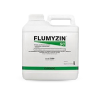 Herbicida Flumizyn Flumioxazin - La Tijereta