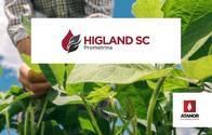 Herbicida Higland SC - Prometrina