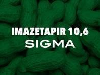 Herbicida Imazetapir 10,6 Sigma - Sigma Agro