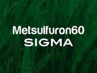 Herbicida Metsulfuron 60 Sigma