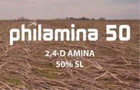 Herbicida Philamina 50 2,4 D - Philagro