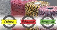 Hilo Electroplástico Plyrap Clásico
