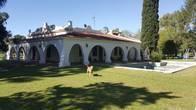 Imponente Casa Quinta Sobre Ruta