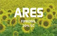 Insecticida Ares Fipronil - Philagro