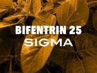 Insecticida Bifentrin 25 Sigma - Sigma Agro