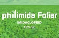 Insecticida Philimida Foliar Imidacloprid - Philagro