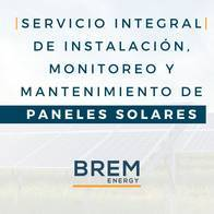 Instalaciones De Paneles Solares