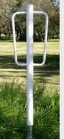 Instalador / Martinete Tec Metal-Art061