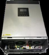 Inversor Solar Energiu Mps3k-60a Off Grid 24vcc 3,0kva/2,4kw