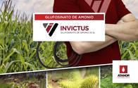 Herbicida Invictus Glufosinato de amonio - Atanor
