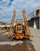 Jacto Condor 600 Am14