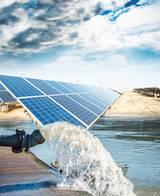 Kit Completo Energiu Para Solarizar Bomba Para Agro. Hasta 3HP