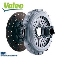 Kit Embrague Valeo Volkswagen Delivery