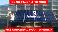 Kit Solar Off Grid - Rfs - 24 - 220 - 4