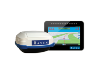 Kit UpGrade Raven con Piloto Automático para Pulverizador Jacto