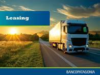 Leasing Camiones - Scania No Mipyme