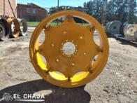 Llantas Para Tractores Restauradas. Varias Med Y Mod