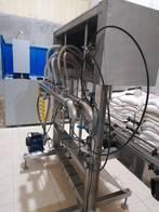 Llenadora De Líquido -Agua, Aceite, Etc