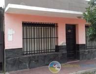 Local Comercial Y Casa 2 Dormitorios - Quines -San Luis