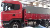 Lonas Para Transporte Agro Industria Oddi Lonas