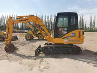 Excavadora Lonking Cdm 6065