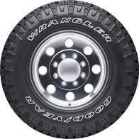 Neumático 235/75R15 Wrangler Duratrac - Camioneta