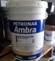 Lubricante Petronas Ambra MASTERGOLD HSP x 20 Lts