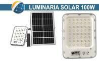 Luminaria Solar Autónoma Seif Energy LYD-8100