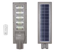 Luminaria Led Solar Litex Lx1020 120W
