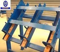 Mesa Armadora De Palets Arlog - Iso Palets - Metalforte