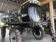 Pulverizadora Metalfor 3200 Año 2012