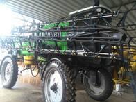 Pulverizadora Metalfor 3200 SE Año 2011