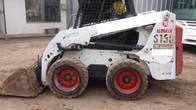 Mini Cargadora Bobcat S150