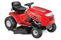 Mini Tractor Cortacésped Mtd 775S