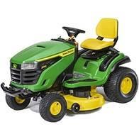 """Mini Tractor Cortacesped John Deere S140 22Hp 48"""""""