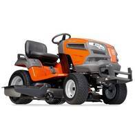 Mini Tractor Husqvarna Lgt2654 - Hidrostático 26 Hp 54