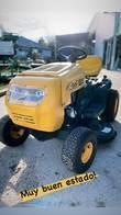 """Mini Tractor Mtd 15 Hp 42"""""""