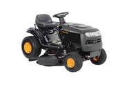 """Mini Tractor Poulan Pro 17,5 Hp - 42"""" De Corte"""