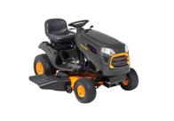 Mini Tractor Poulan Pro 19 Hp Automatico 46 De Corte