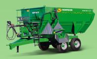 Mixer Horizontal Montecor Mh 10/1 Mr