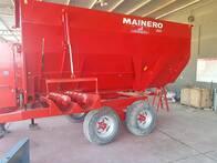 Mixer Mainero 2920 De 10 Mts3