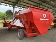 Mixer Mainero Modelo 2810 Con Balanza