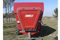Mixer Ombu 10 M3
