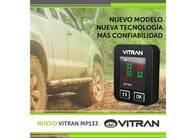 Monitor De Presión De Neumáticos Vitran Mp133