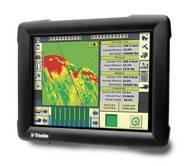 Monitor De Rinde Trimble Yield Monitor