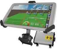Monitor De Siembra ControlAgro CAS-5100-T