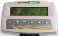 Monitor De Siembra Controlagro Cas 2700
