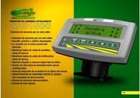 Monitor De Siembra Controlagro Cas 1500