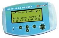 Monitor De Siembra Full 30 Efe Y Efe Con Instalacion