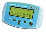 Monitor De Siembra Full 30 Lineas Efe Y Efe